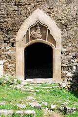 Jajce Fortress Entrance