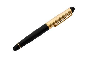 pen with cap
