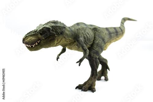 Poster Tyrannosaurus rex