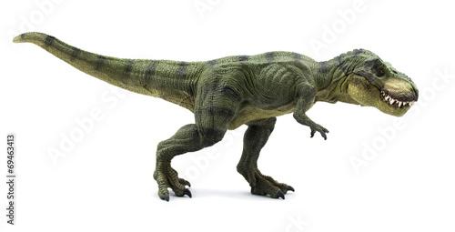 Zdjęcia Tyrannosaurus rex