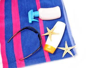 Accessory for beach