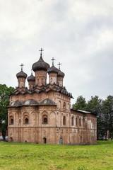 church of the Holy Trinity, Veliky Novgorod