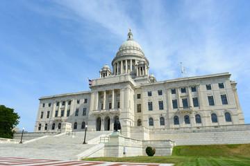 Rhode Island State House, Providence, RI, USA