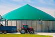 Biogas plant - 69465636