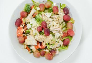 fresh mix salad