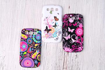 plastic mobile phone cases