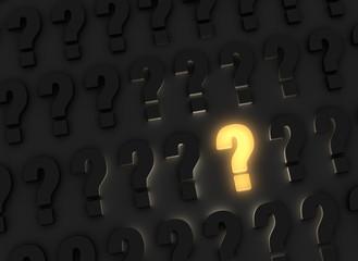 Bright Question
