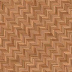 Textur Holzboden Douglasie, Fischgrät Muster