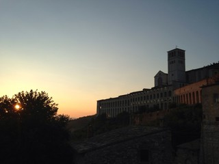 Basilica of Saint Francesco