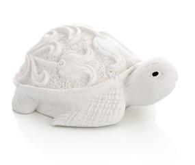 Figurine of turtle