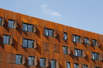 Architektur Wirtschaftsuniversität Wien