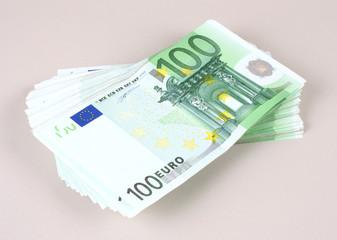 Geldstappel 5