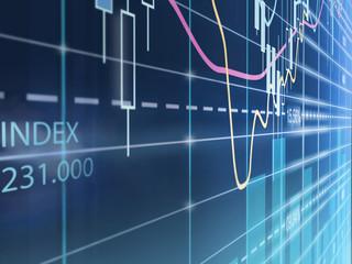 Börsen Index