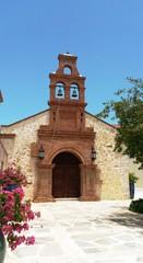 capilla rural