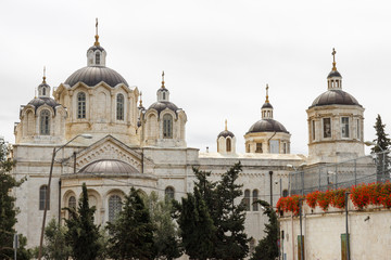 Trinity Cathedral of the Russian Ecclesiastical Mission