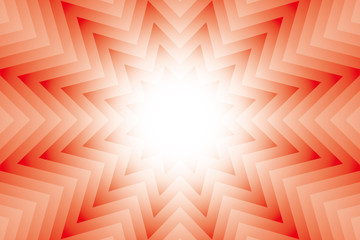 背景素材壁紙(放射状, メダル, 思考, 集中, 瞑想)