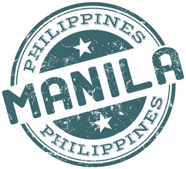 manila stamp