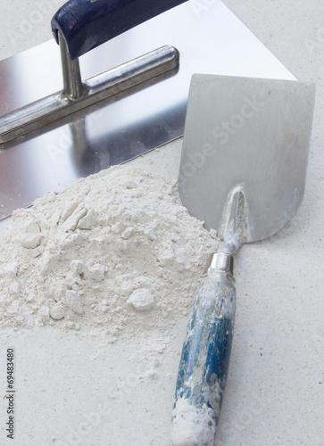 Baudetail / Trockenbau - 69483480