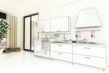 Kitchenette (project)