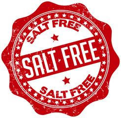 salt free seal