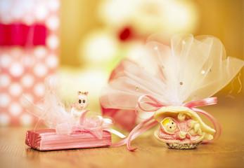 Newborn Decoratives