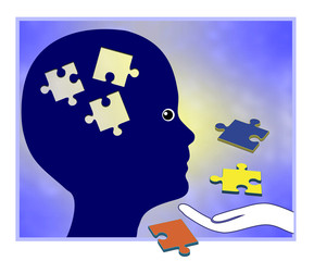 Learning disorder needs special education