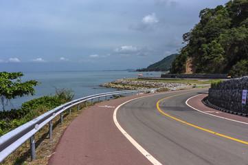 Eastern Scenic Road