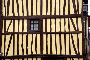 Fachwerkhaus in Honfleur