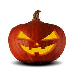 Halloween Jack O'Lantern Pumpkin