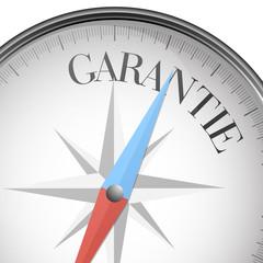Kompass Garantie