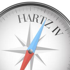 Kompass Hartz IV