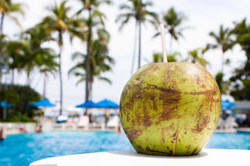 Vacations in a Tropical Climate