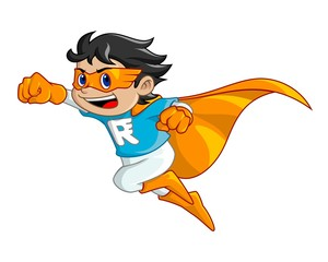 Super Rush Boy