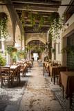 Restaurant in Verona