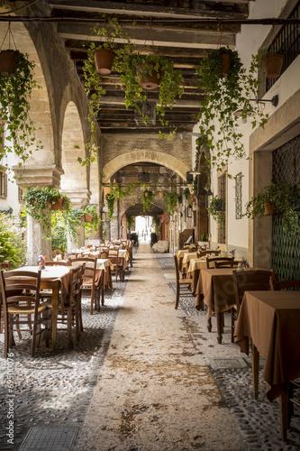 Restaurant in Verona - 69500076