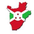 Постер, плакат: Burundi