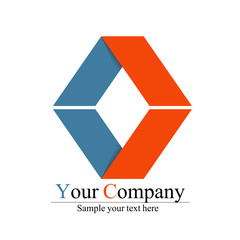 Logo design 3d