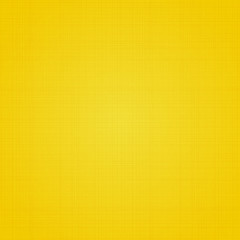 Texture Background Of Yellow Fabric