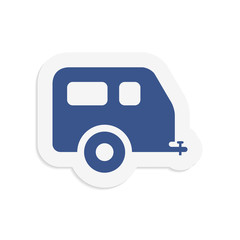 Camper trailer,