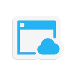 Cloud website
