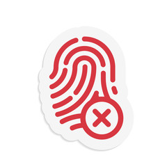 Invalid fingerprint
