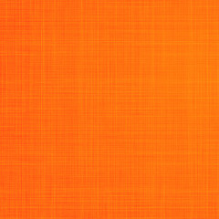 Orange Abstract Canvas Background