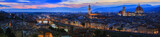 Florence, Italy - view of the city, panorama - 69516022