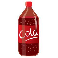 Cola Bottle