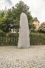 Österreich, Wien - Helmut Zilk Platz und Staatsoper