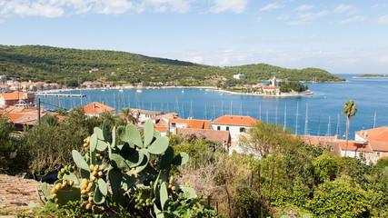 Bucht von Vis | Kroatien