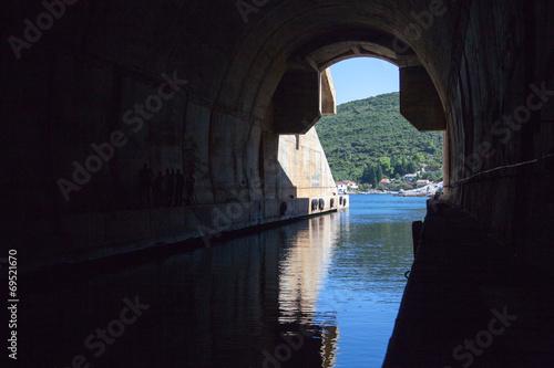 U-Boot Bunker Kroatien - 69521670