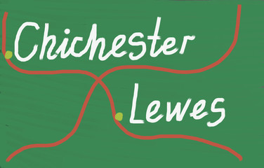 chichester lewes concept