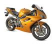 moto de course - 69522822