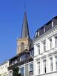 EUSKIRCHEN ( bei Bonn )  - Stadtpanorama